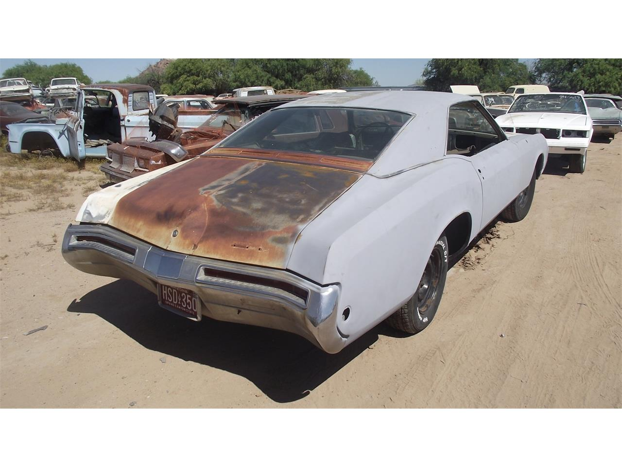 1969 Buick Riviera (CC-1415228) for sale in Phoenix, Arizona