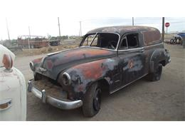 1951 Chevrolet Sedan (CC-1415230) for sale in Phoenix, Arizona