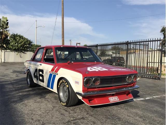 1971 Datsun 510 (CC-1415233) for sale in Walnut, California