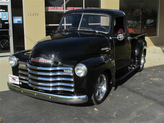 1948 Chevrolet 3100 (CC-1415236) for sale in Goodrich, Michigan