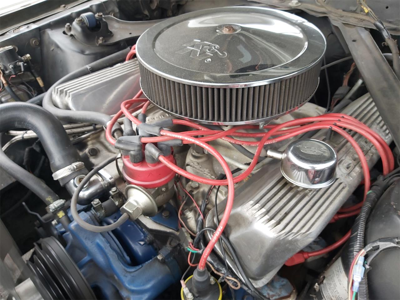 1969 Ford Mustang (CC-1415237) for sale in Saint-Calixte, Quebec