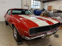 1967 Chevrolet Camaro (CC-1410524) for sale in Greensboro, North Carolina