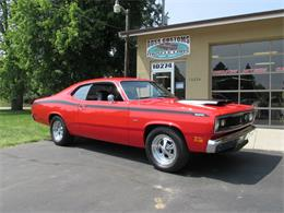 1970 Plymouth Duster (CC-1415240) for sale in Goodrich, Michigan