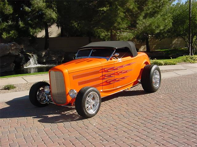 1932 Ford Roadster (CC-1415246) for sale in Chandler, Arizona