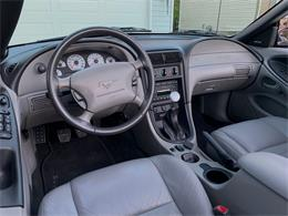 2001 Ford Mustang (CC-1415248) for sale in North Royalton, Ohio
