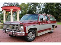 1979 Chevrolet Suburban (CC-1415251) for sale in Conroe, Texas