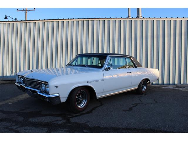1965 Buick Skylark (CC-1415255) for sale in billings, Montana