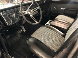1972 Chevrolet C10 (CC-1410526) for sale in Greensboro, North Carolina