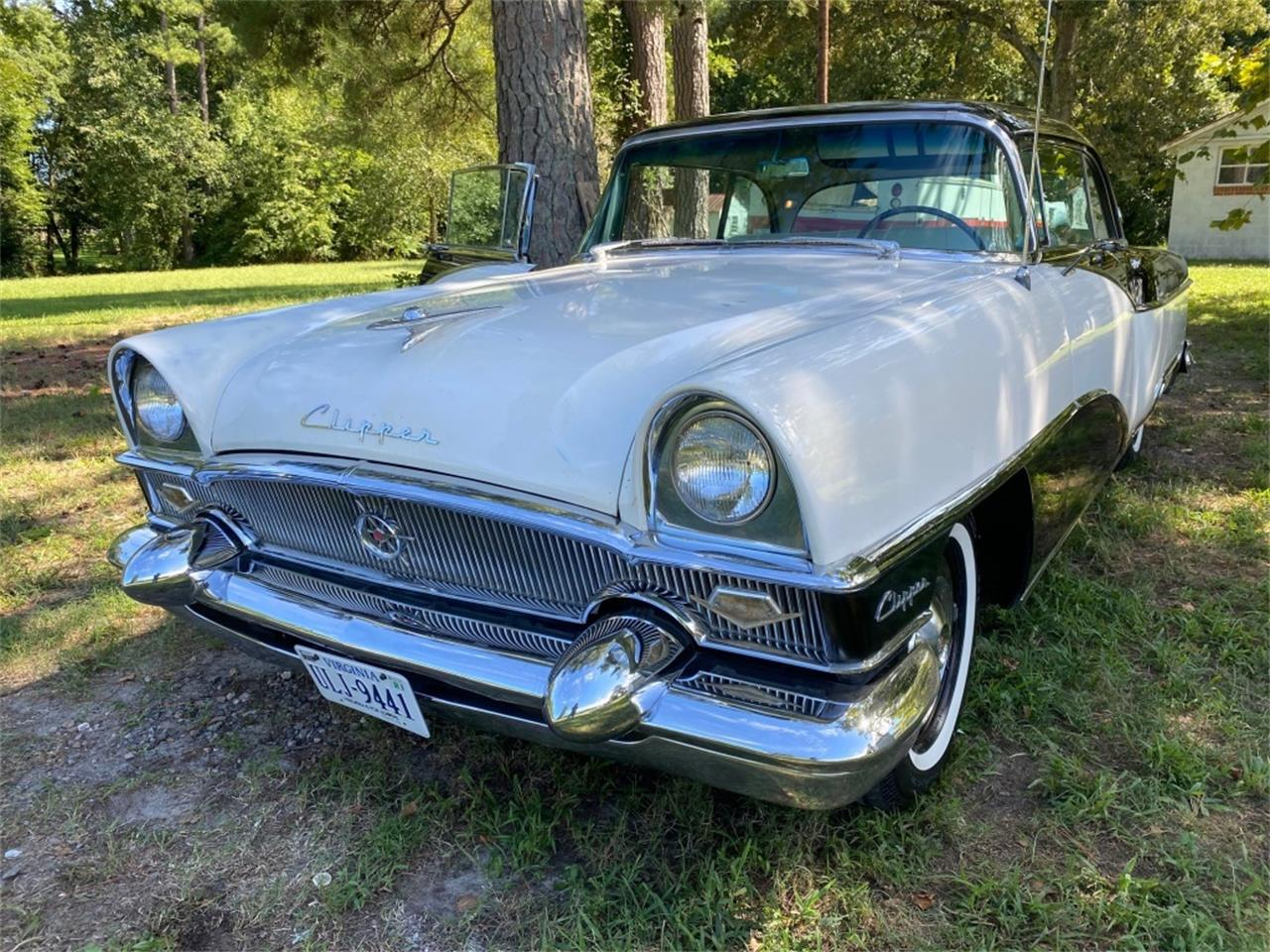 1956 Packard Clipper (CC-1415262) for sale in billings, Montana