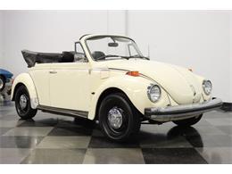 1977 Volkswagen Beetle (CC-1415264) for sale in Ft Worth, Texas
