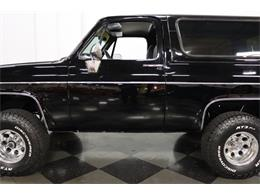 1984 Chevrolet Blazer (CC-1415265) for sale in Ft Worth, Texas