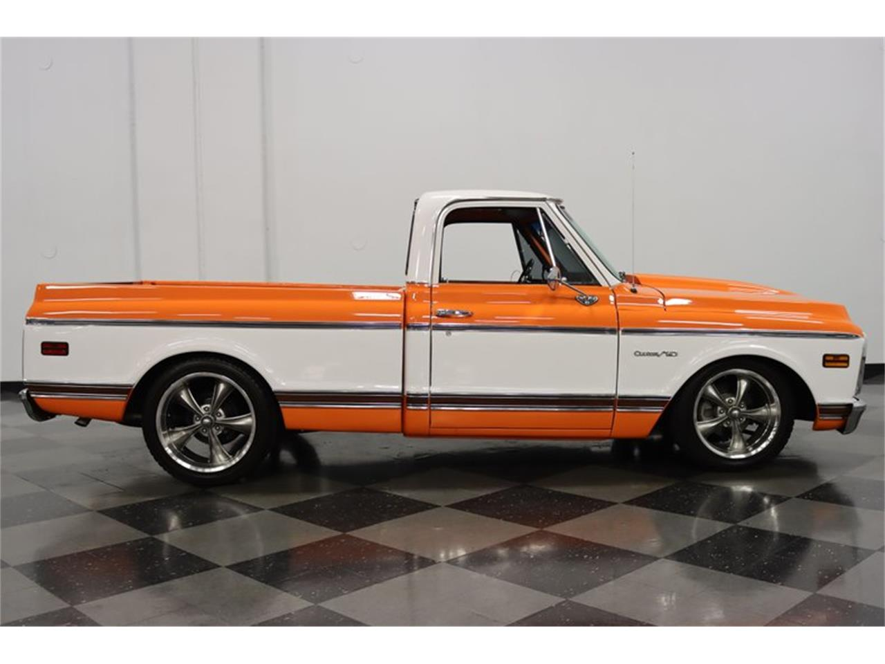 1971 Chevrolet C10 (CC-1415267) for sale in Ft Worth, Texas