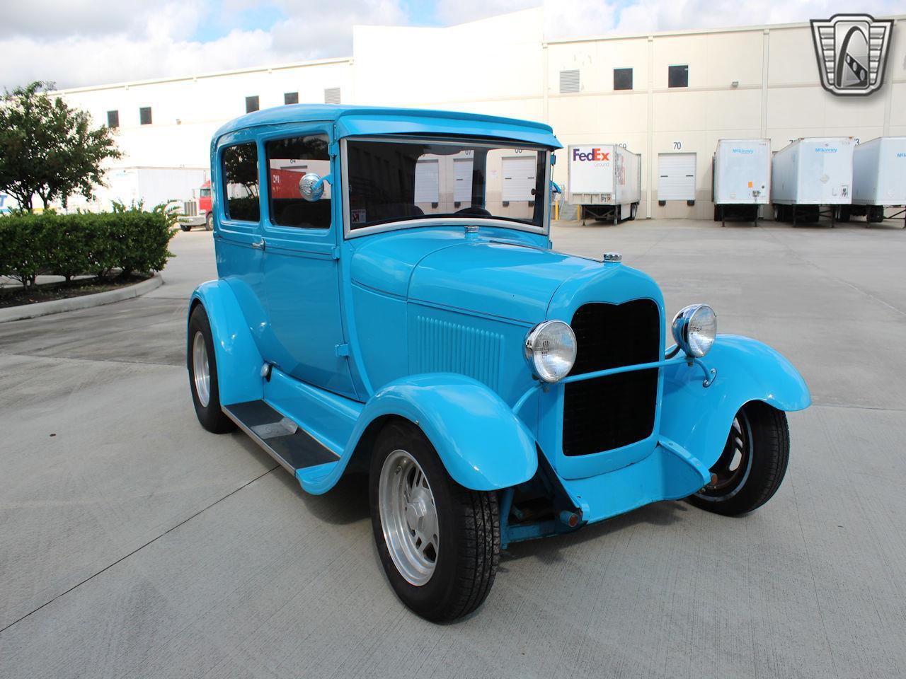 1929 Ford Sedan (CC-1410527) for sale in O'Fallon, Illinois