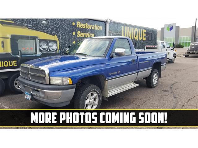 1997 Dodge Ram (CC-1415273) for sale in Mankato, Minnesota
