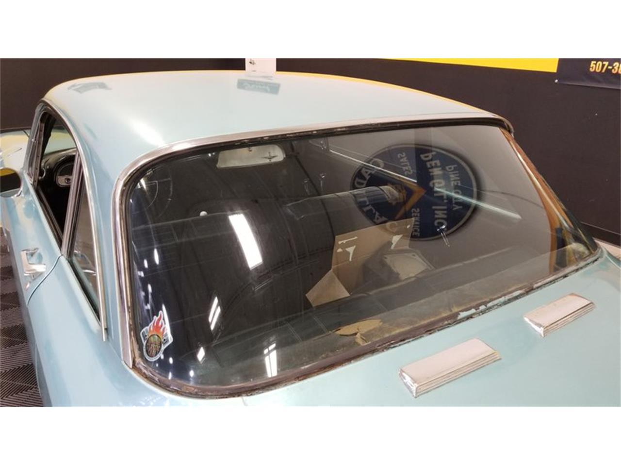 1964 Chevrolet Corvair (CC-1415275) for sale in Mankato, Minnesota