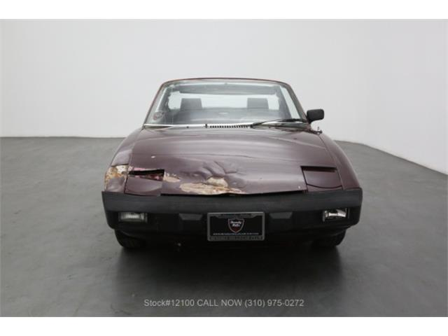 1975 Porsche 914 (CC-1415276) for sale in Beverly Hills, California