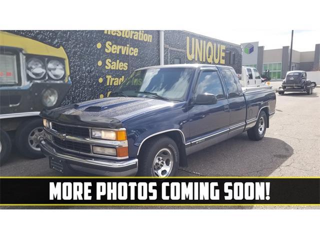 1998 Chevrolet C/K 1500 (CC-1415279) for sale in Mankato, Minnesota