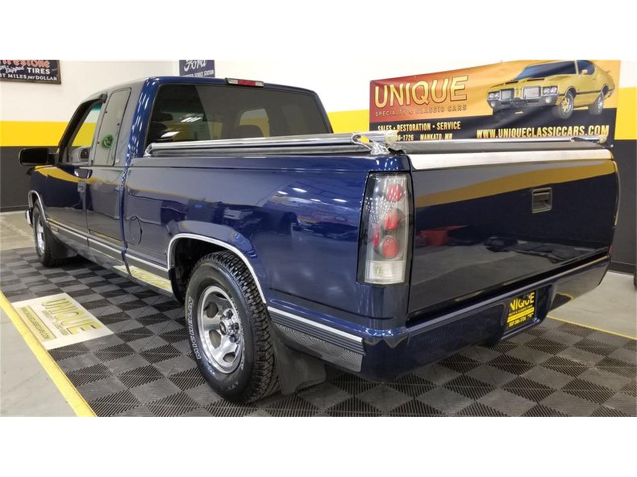 1998 Chevrolet C/K 1500 (CC-1415279) for sale in Mankato, Minnesota