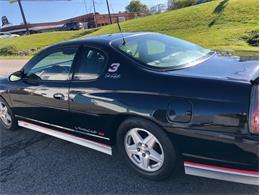 2002 Chevrolet Monte Carlo (CC-1410528) for sale in Greensboro, North Carolina