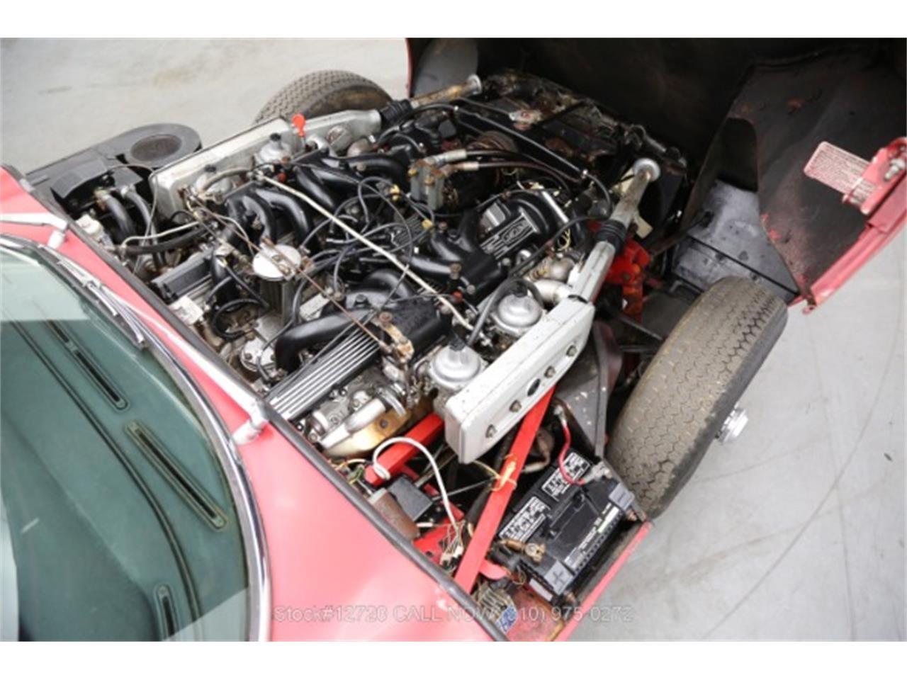 1971 Jaguar XKE (CC-1415283) for sale in Beverly Hills, California