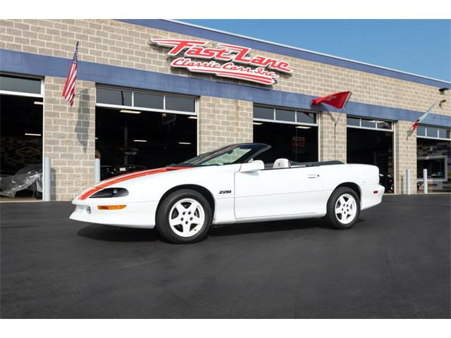 1997 Chevrolet Camaro (CC-1410529) for sale in St. Charles, Missouri