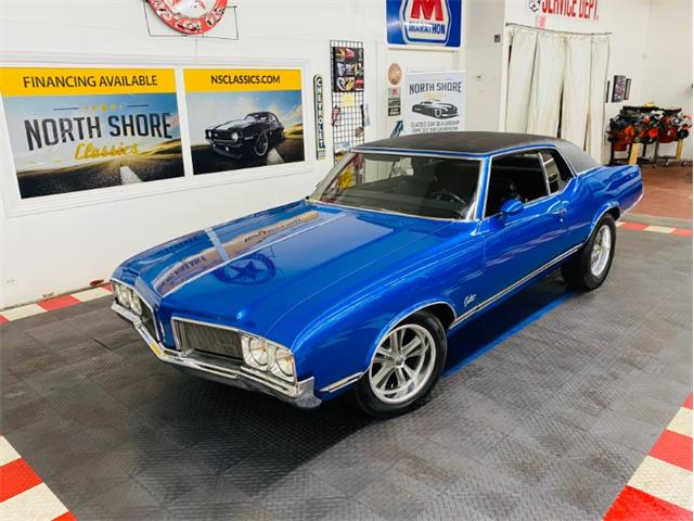 1970 Oldsmobile Cutlass (CC-1415291) for sale in Mundelein, Illinois