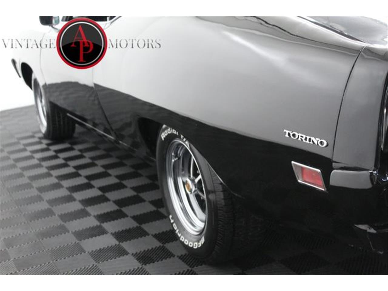 1970 Ford Torino (CC-1415293) for sale in Statesville, North Carolina
