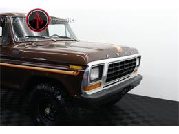 1979 Ford Bronco (CC-1415294) for sale in Statesville, North Carolina