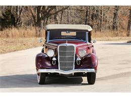 1935 Ford Model 68 (CC-1415295) for sale in Punta Gorda, Florida