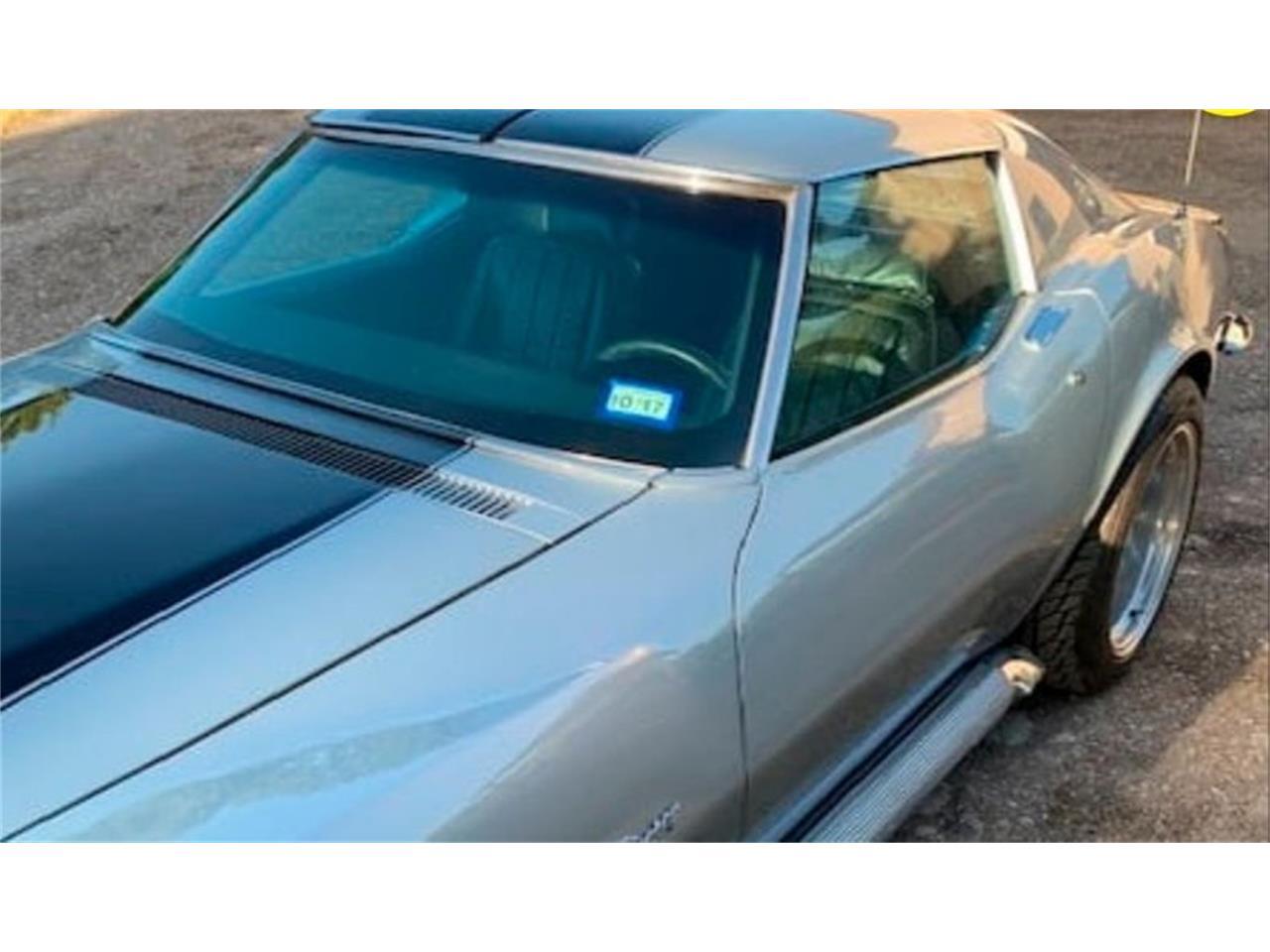 1969 Chevrolet Corvette (CC-1415296) for sale in Punta Gorda, Florida