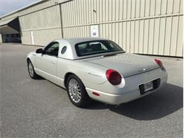 2005 Ford Thunderbird (CC-1415297) for sale in Punta Gorda, Florida
