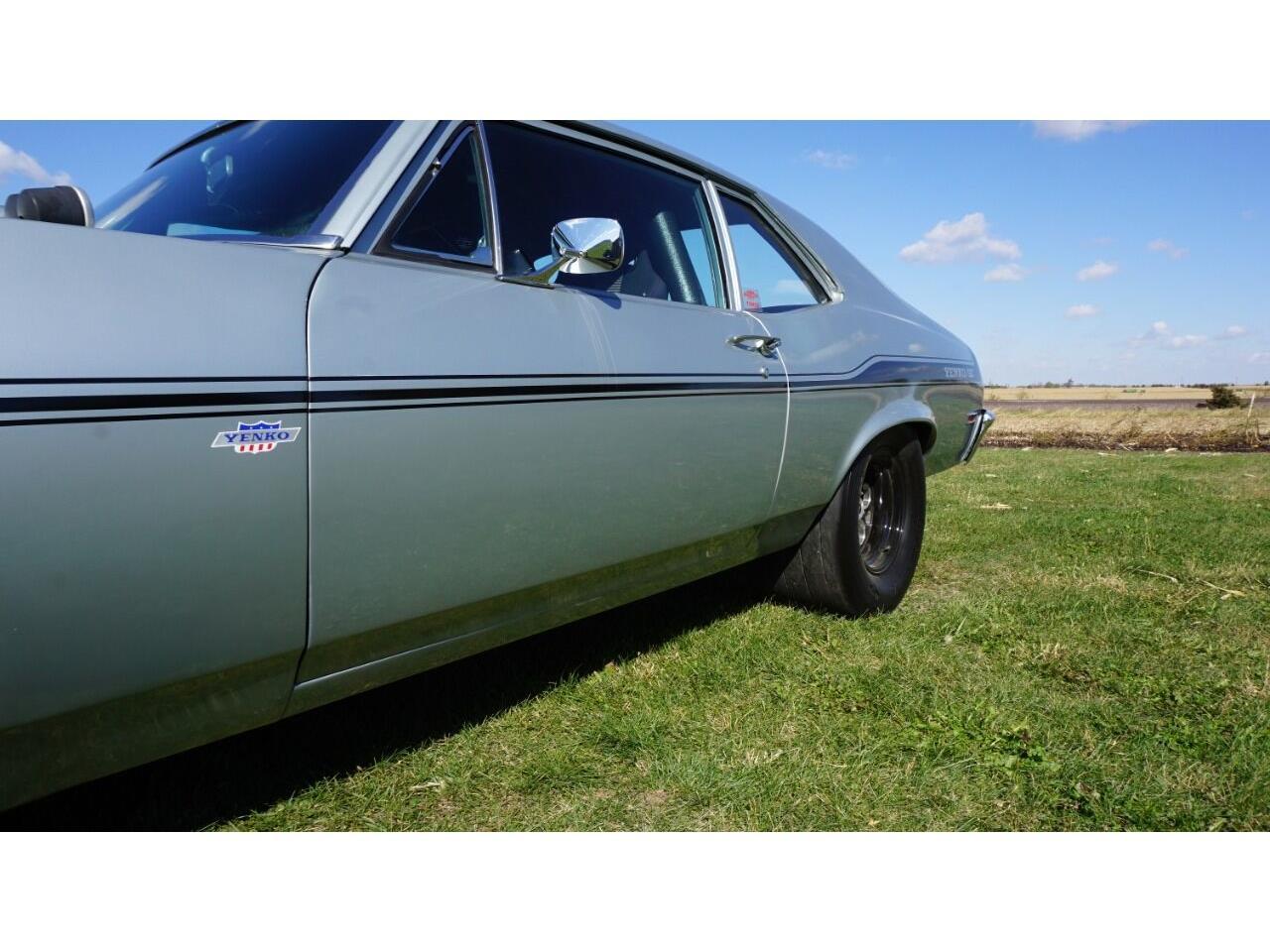 1970 Chevrolet Nova (CC-1415299) for sale in Clarence, Iowa