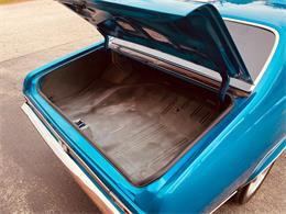 1969 Chevrolet Nova (CC-1415303) for sale in Addison, Illinois