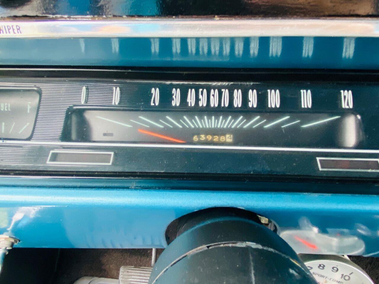 1967 Chevrolet Chevelle (CC-1415304) for sale in Addison, Illinois