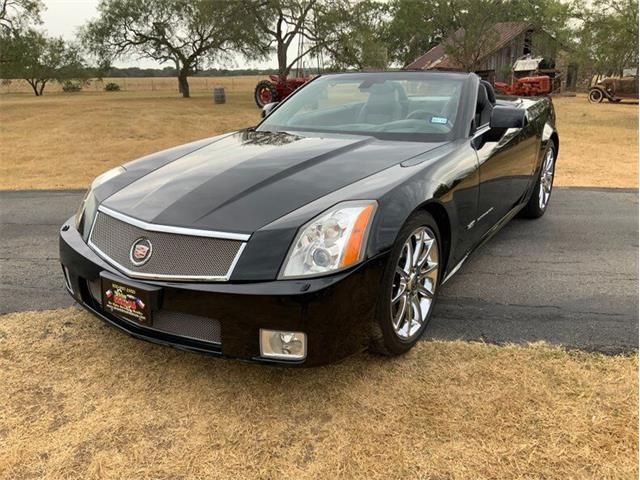 2008 Cadillac XLR-V (CC-1415305) for sale in Fredericksburg, Texas