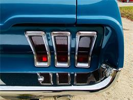 1967 Ford Mustang (CC-1415309) for sale in Addison, Illinois