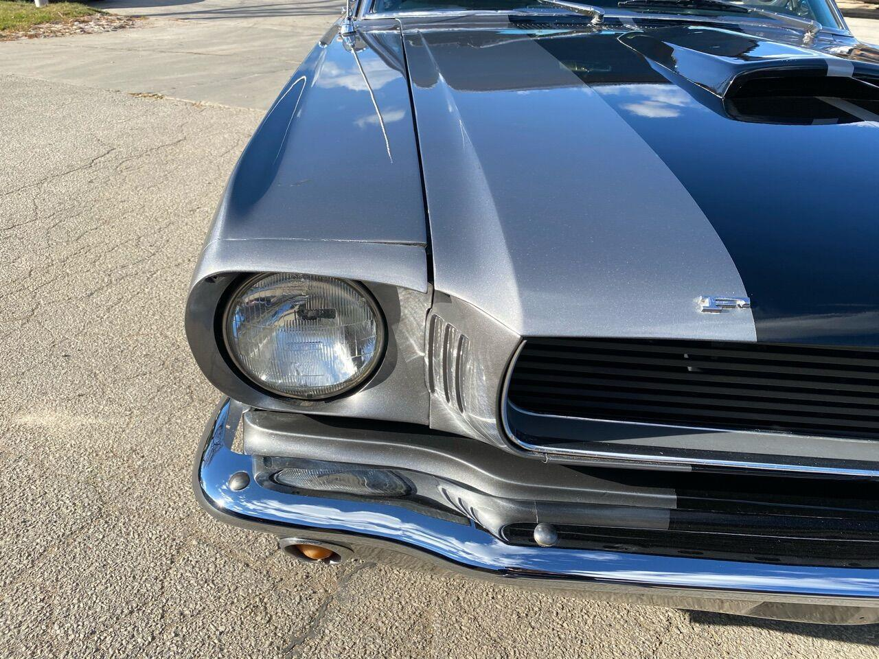 1965 Ford Mustang (CC-1415314) for sale in Addison, Illinois