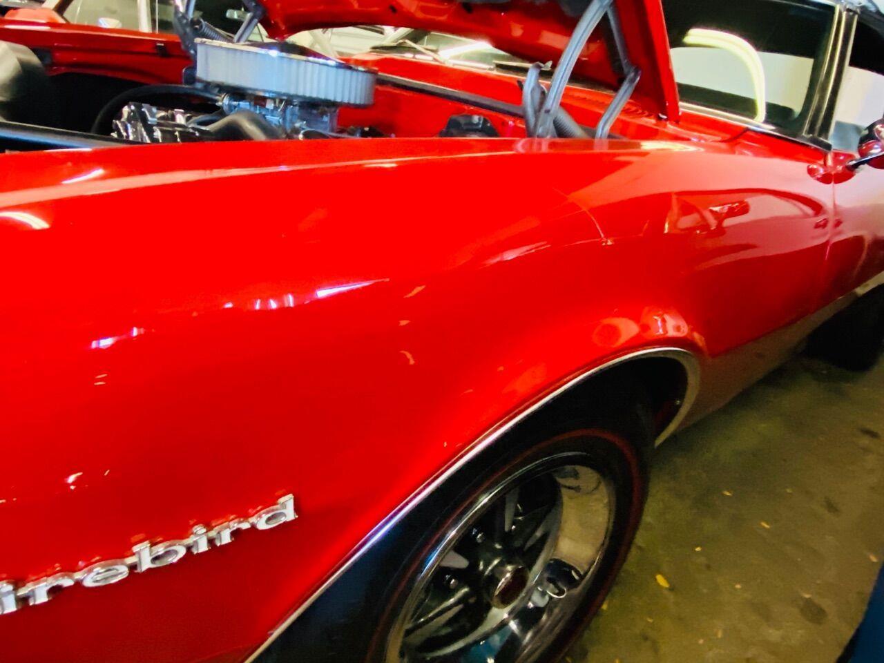 1968 Pontiac Firebird (CC-1415315) for sale in Addison, Illinois