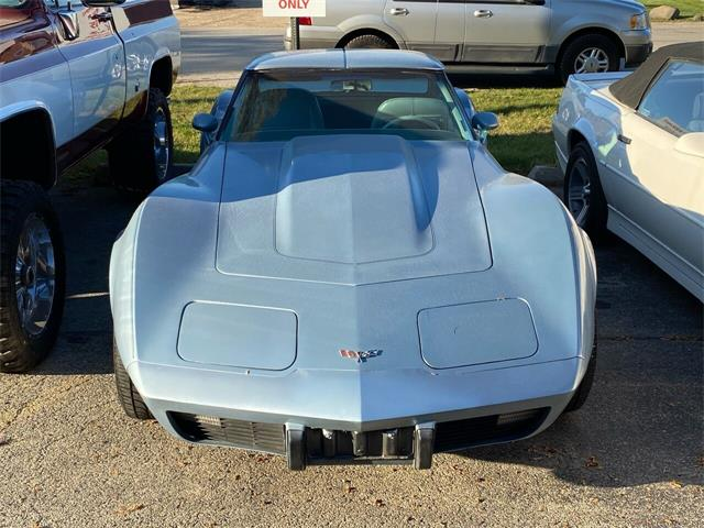 1976 Chevrolet Corvette (CC-1415317) for sale in Addison, Illinois