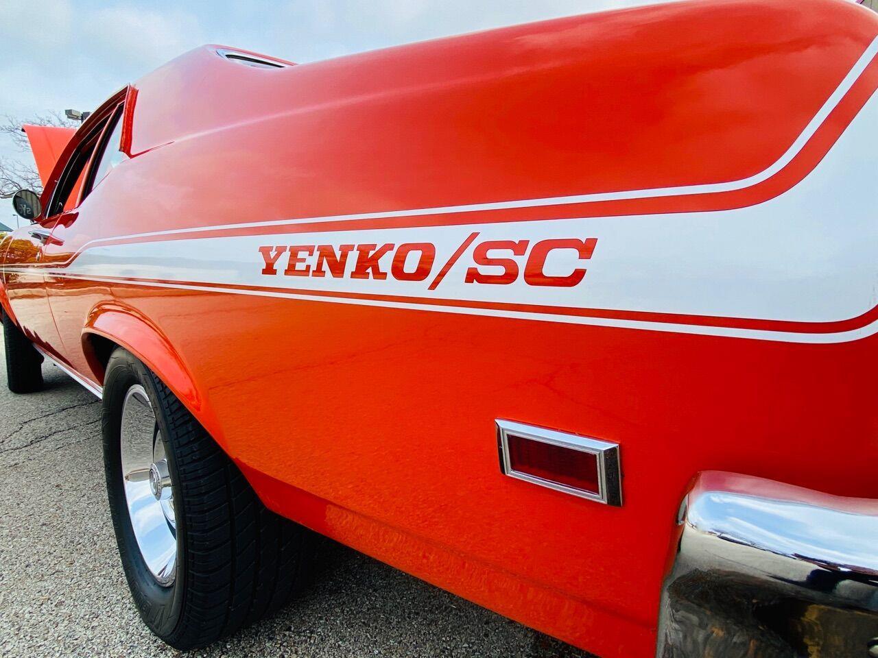 1969 Chevrolet Nova (CC-1415320) for sale in Addison, Illinois