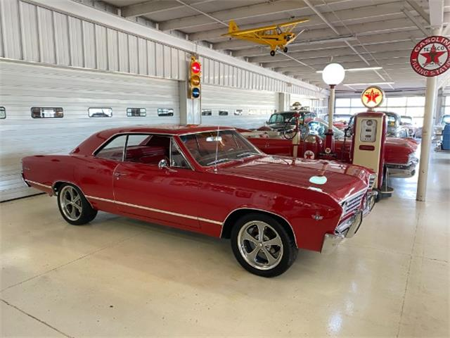 1967 Chevrolet Chevelle (CC-1415325) for sale in Columbus, Ohio