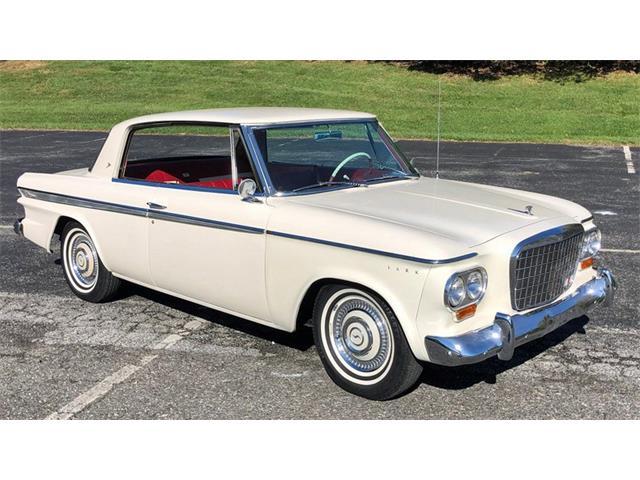 1963 Studebaker Lark (CC-1415326) for sale in West Chester, Pennsylvania