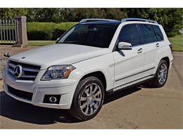 2010 Mercedes-Benz GLK350 (CC-1415328) for sale in Fort Worth, Texas