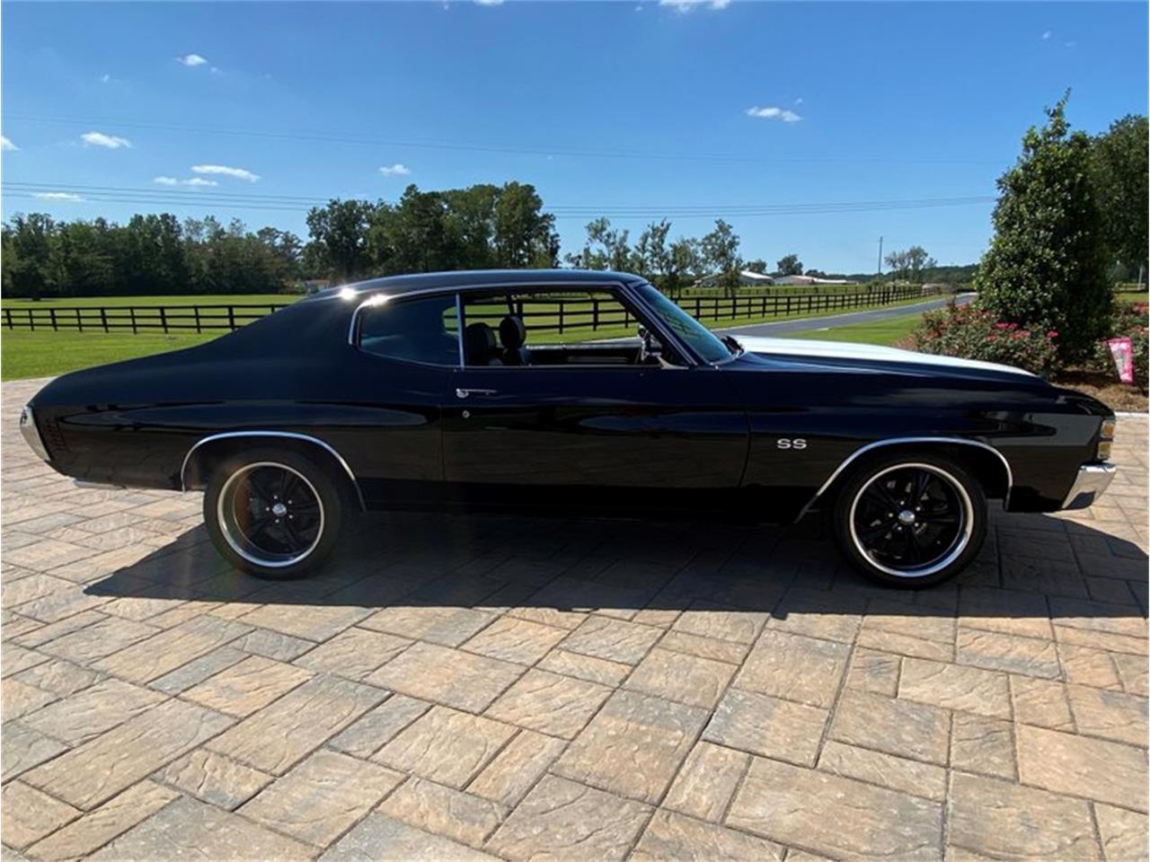 1971 Chevrolet Chevelle (CC-1410533) for sale in Greensboro, North Carolina