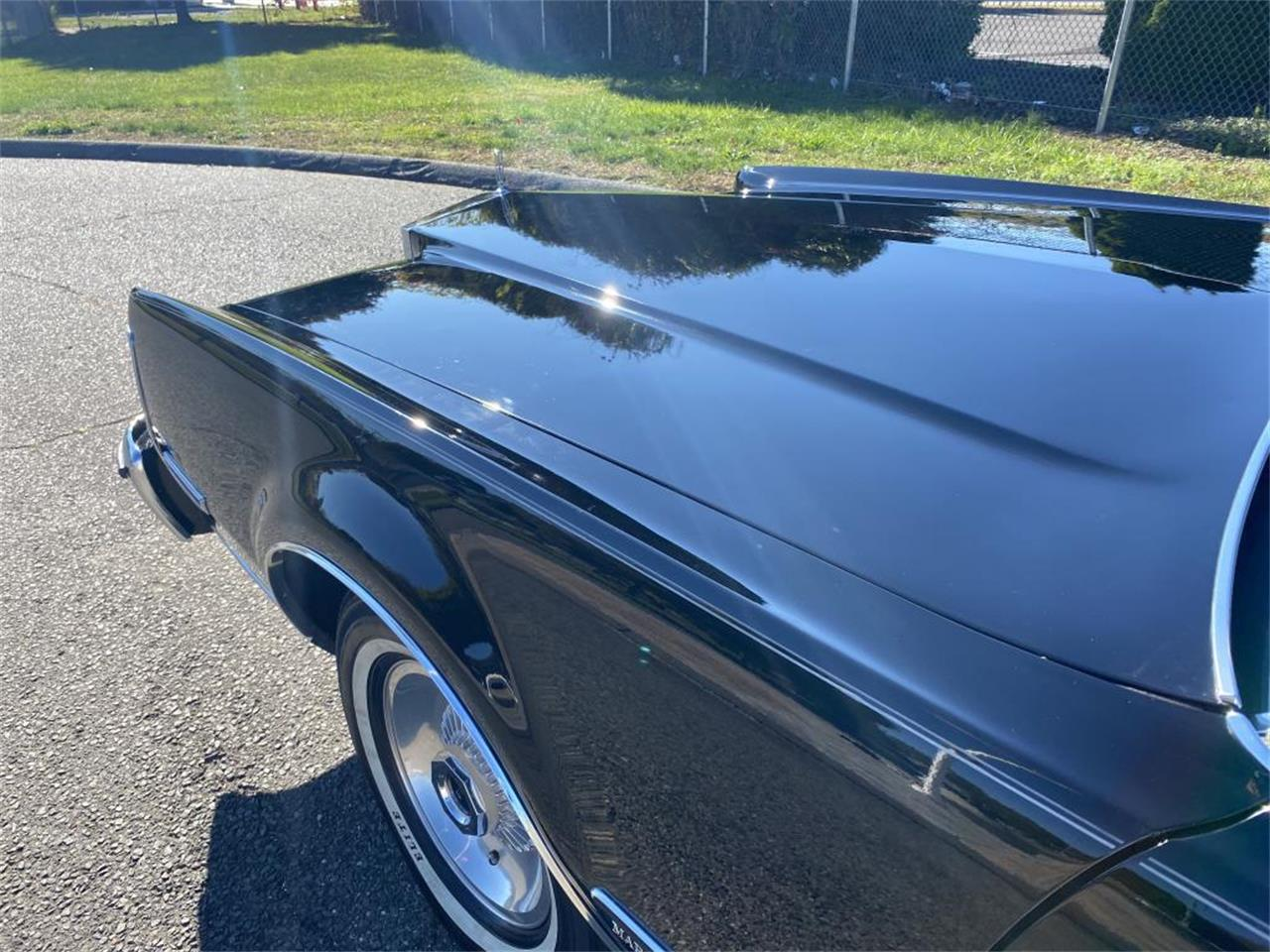 1974 Lincoln Continental (CC-1415330) for sale in Milford City, Connecticut