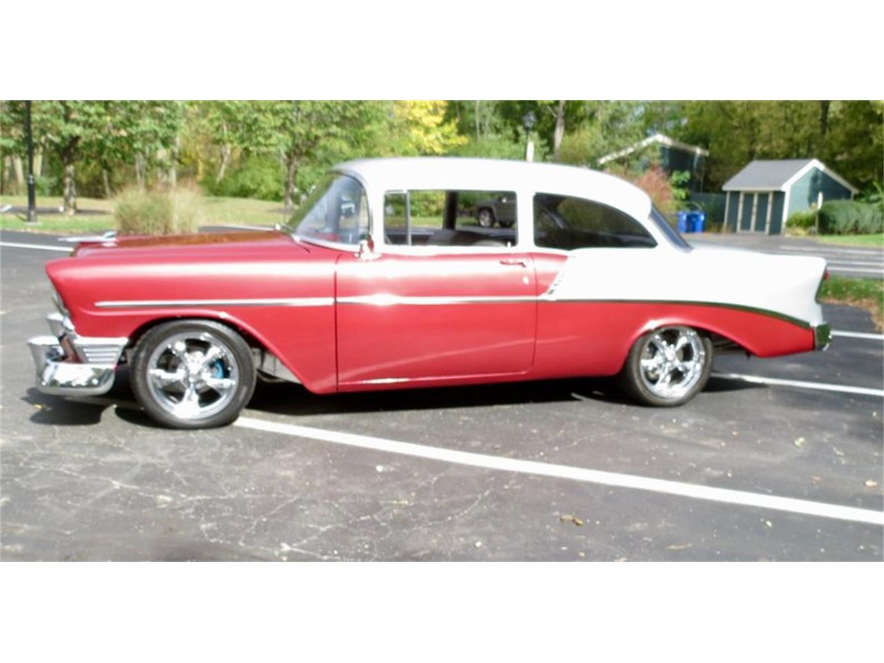 1956 Chevrolet 210 (CC-1415332) for sale in Dayton, Ohio