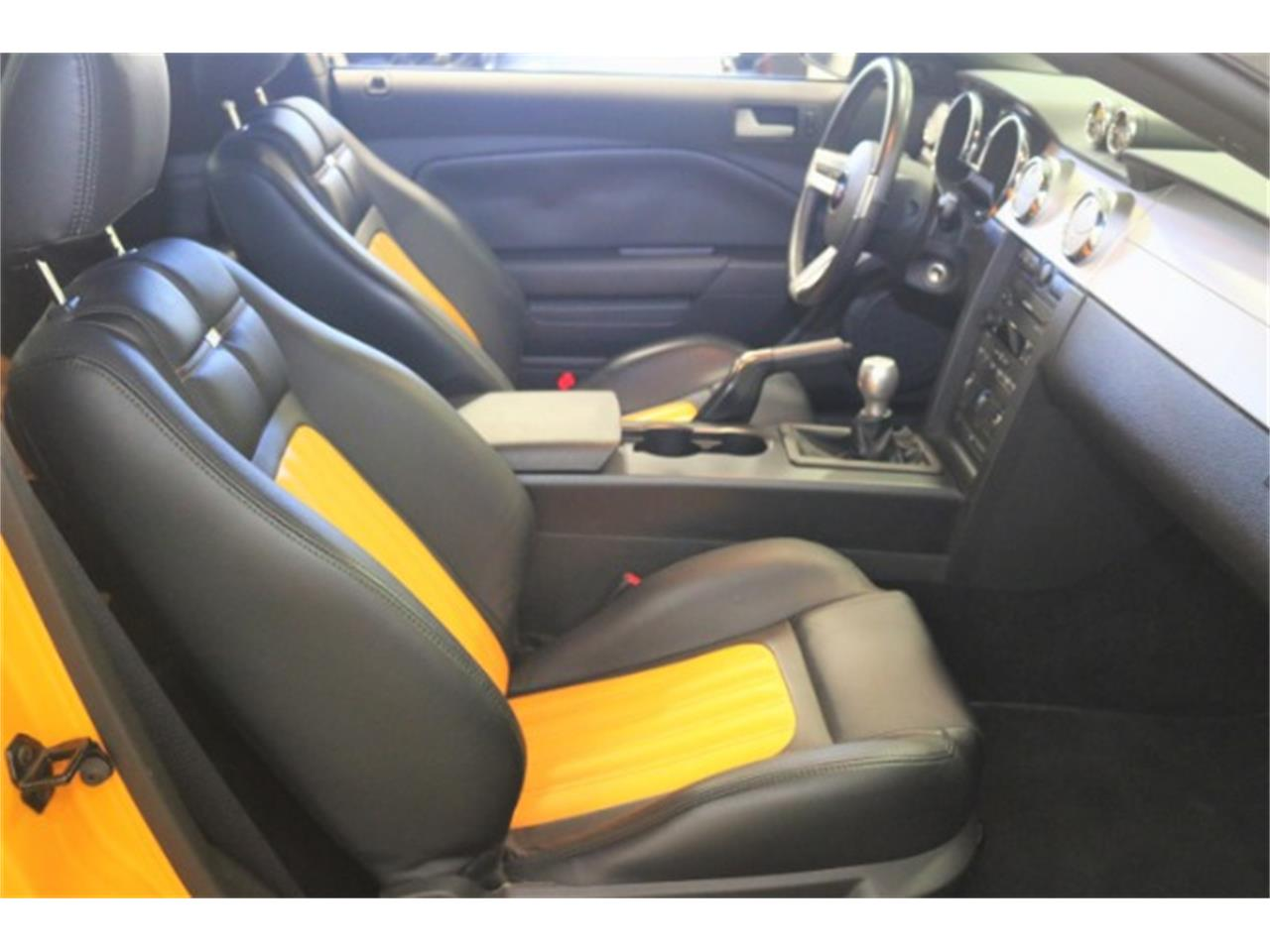 2007 Ford Mustang (CC-1415336) for sale in San Ramon, California