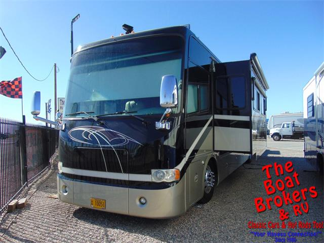 2009 Tiffin Allegro (CC-1415337) for sale in Lake Havasu, Arizona