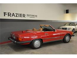 1987 Mercedes-Benz 560 (CC-1415338) for sale in Lebanon, Tennessee