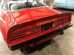1975 Pontiac Firebird Trans Am (CC-1410534) for sale in Greensboro, North Carolina